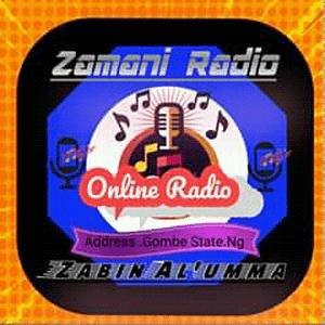 Radio Hausaxpress24 Radio