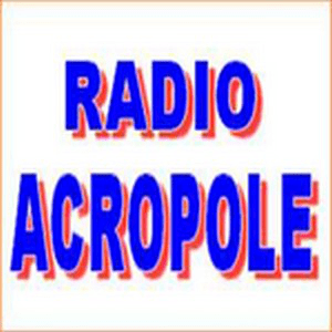 Radio Radio Acropole