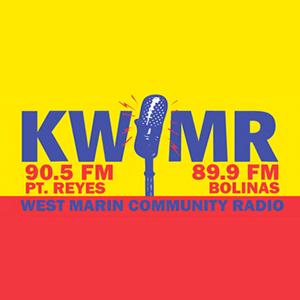 KWMR 90.5