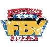 WFBY - Classic Rock 102.3 FM