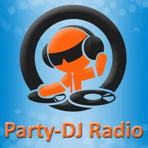 Radio party-dj-radio