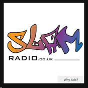 Radio SLAM RADIO