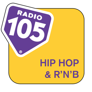 Radio 105 - Hip Hop & RnB