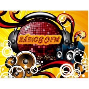 Radio Rádio 80 fm