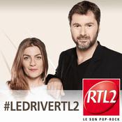 Podcast RTL2 - #LeDriveRTL2
