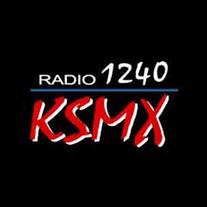 Radio KSMX - 1240 AM