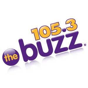 KFBZ - The Buzz 105.3 FM