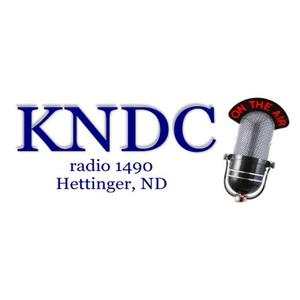 Radio KNDC 1490 AM
