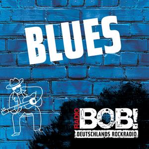 Radio RADIO BOB - Blues