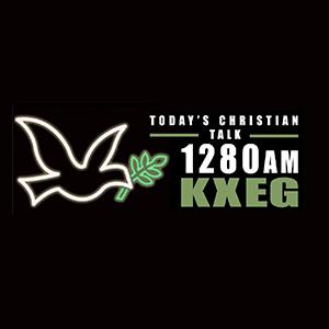 Radio KXEG 1280 - Today's Christian Talk