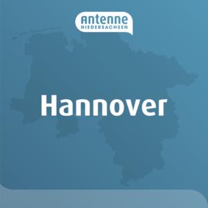 Antenne Niedersachsen Hannover
