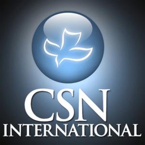 KJCC 89.5 - CSN Radio