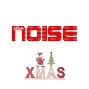 Radio Radio Noise XMAS