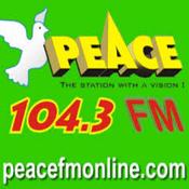 Radio Peace FM 104.3