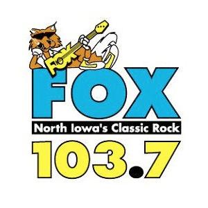 Radio KLKK - The Fox 103.7 FM