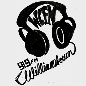 WCFM Williamstown 91.9 FM
