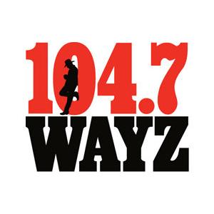 Radio WAYZ-FM - 104.7 FM