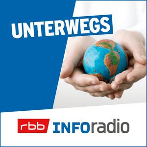 Unterwegs | Inforadio - Besser informiert.