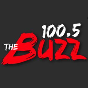 Radio WHHZ - The Buzz 100.5 FM