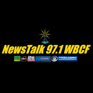 WBCF 1240 AM News Talk