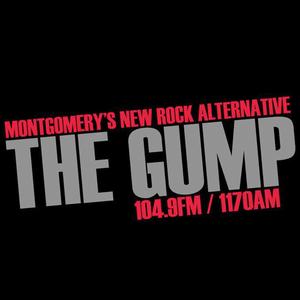 Radio WGMP - 104.9 The Gump