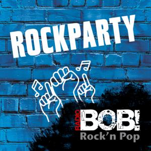 Radio RADIO BOB! Rockparty