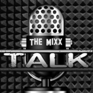 Radio The MIXX Talk