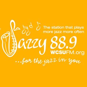 Radio WCSU-FM - Jazzy 88.9 FM