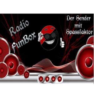 Radio Radio-FunBox