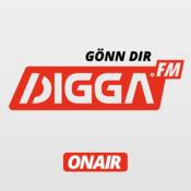 Radio DIGGA.FM - Deutschrap. 24 Stunden. Täglich