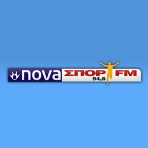 Nova Sport FM radio stream live and for free