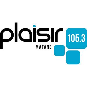 Radio Plaisir 105.3 Matane