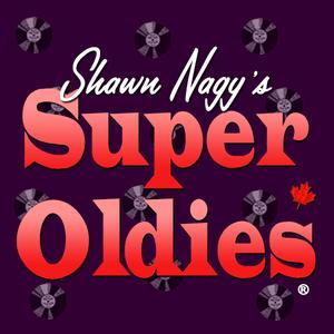 Radio Shawn Nagy's Super Oldies