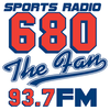 WCNN - Sports Radio 680 The Fan