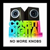 Radio Confetti Digital