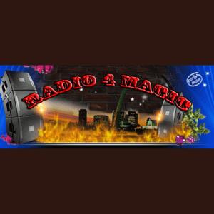 Radio Radio 4 Magic
