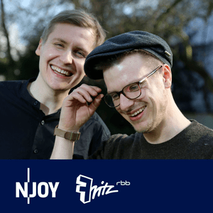 Podcast Talk ohne Gast | Radio Fritz