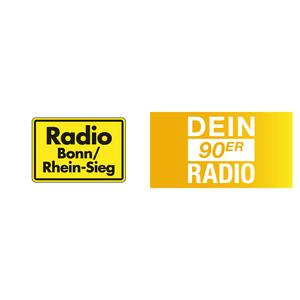 Radio Bonn / Rhein-Sieg - Dein 90er Radio