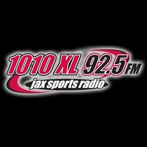 WJXL - 1010 XL Jax Sports Radio - 1010AM