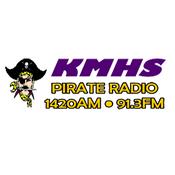 Radio KMHS - Pirate Radio 91.3 FM