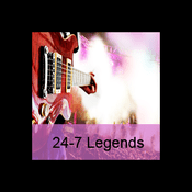Radio 24-7 Niche Radio - Legends