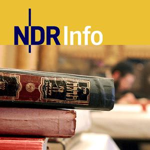 Podcast NDR Info - Schabat Schalom Magazin
