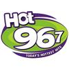 KDOG - Hot 96.7 FM