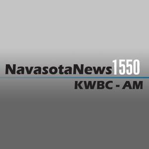 Radio Navasota News 1550 KWBC AM