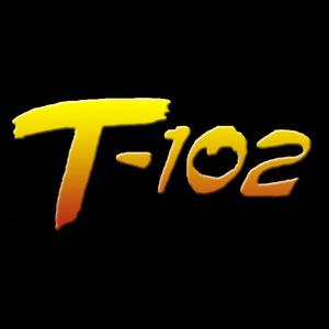 Radio WAVT-FM - T-102