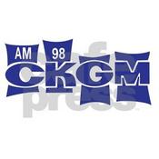 Radio CKGM AM 98