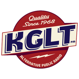 Radio KGLT-FM