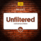 Podcast Unfiltered with James O'Brien