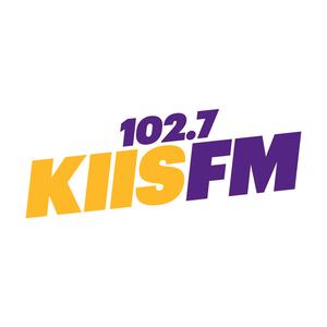 102.7 KIIS FM