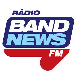Radio Band News FM Belo Horizonte 89.5 FM